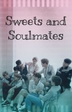 Sweets and Soulmates (Stray Kids x Reader) by Insane4Writing
