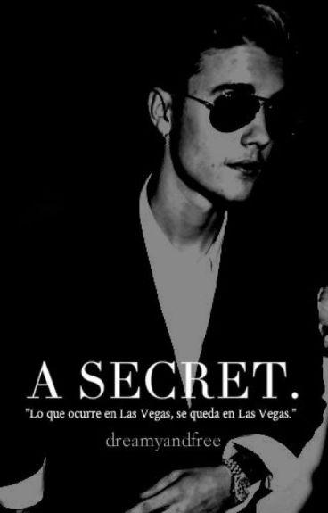 A secret | Justin Bieber.
