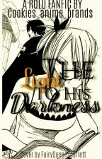 The light to his darkness by Cookies_anime_bands