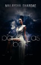 Pandora's Box (Urban) | DISCONTINUED by dabreign