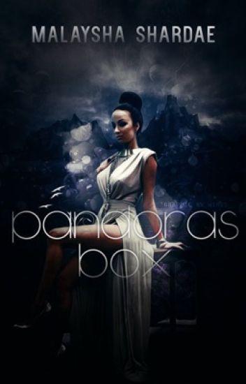 Pandora's Box (Urban) | DISCONTINUED