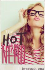 The Hot Nerd (editing) by captain_cora