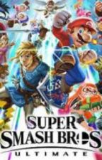 Super Crossover Bros. Ultimate by GirlWarriorX