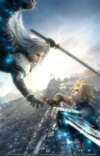 Final Fantasy VII Role play  by purpleflamestar