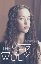 The She Wolf by mildtogetherness