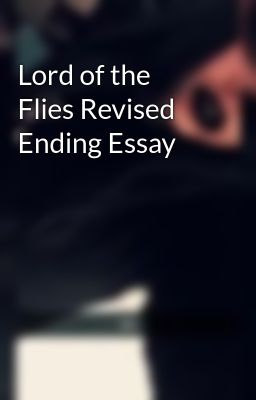 Lord of flies essay
