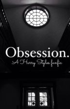 Obsession // Harry styles by Omqunodirection
