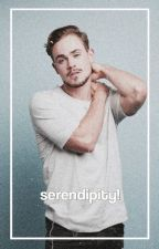 Serendipity ✘ B. Hargrove Imagines by hargroved
