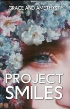 Project SMILES by Project_SMILES
