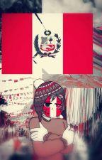€nose lo que paso€ Todos X Perú by Charlie32r5