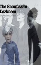 The Snowflake's Darkness ( Jack Frost fanfiction with Nico Di Angelo crossover) by dauntless_smirk