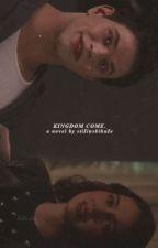 kingdom come, emmett cullen. i by mikaeIsins