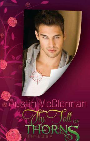 The Fall of Thorns 2: Austin McClennan by springmendezphr
