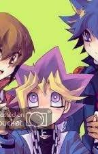 male yugioh characters x male reader oneshots by hitashi_0w0