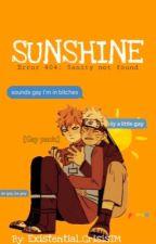 Sunshine | gaara crack fic by Existential_CrisisTM