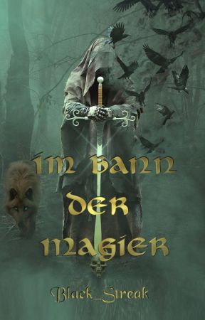 Im Bann der Magier by Black_Streak