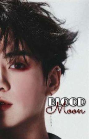 Moon Blood by HoeForRosie