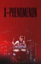 X-PHENOMENON (MONSTA X) by CWK_Bae
