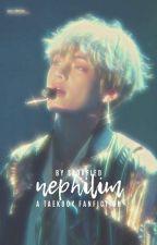 NEPHILIM ⚣ || TK by seokified