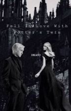 Fell In Love With Potter's Twin//Draco x Reader by sunami01