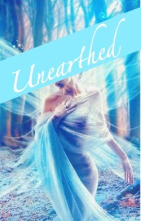 Unearthed (manxman) by lilvampirequeen00