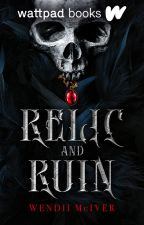 Born From Chaos by spite-