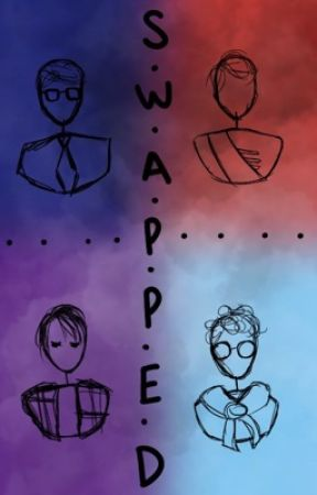 SWAPPED | a Sanders Sides AU story by mosteins