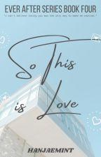 SKZ IV: So This Is Love ➳ hwang hyunjin by hanjaemint