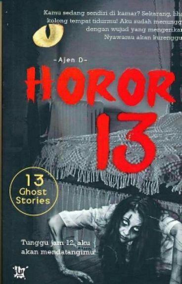 Horor 13