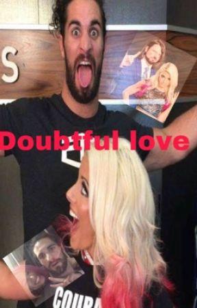 Doubtful love by aMomentOfBliss