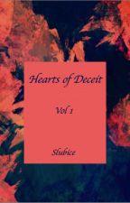 Hearts of Deceit (ManxMan) by Slubice