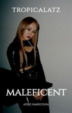 maleficent (ateez mafia au) by tropicalatz