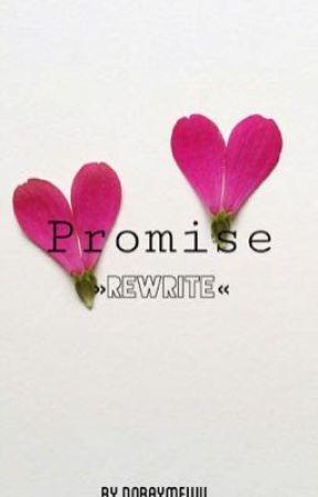 Promise! •Boyf Riends• »Rewrite!« by DoRayMeWii