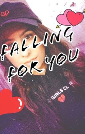 Falling for you (gxg)  by bjustice36