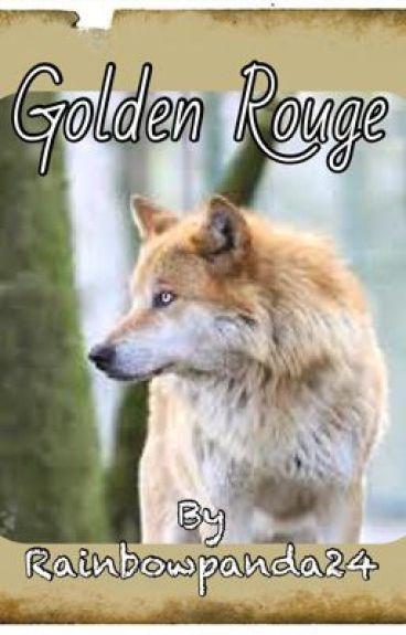 Golden Rouge