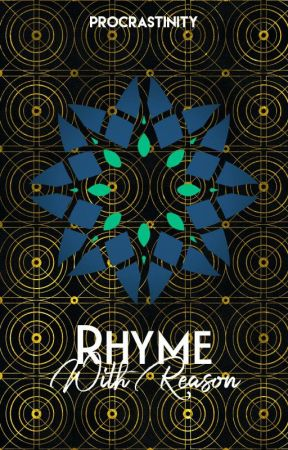 Rhyme with Reason | poetry reviews by THE-POETS-CLUB