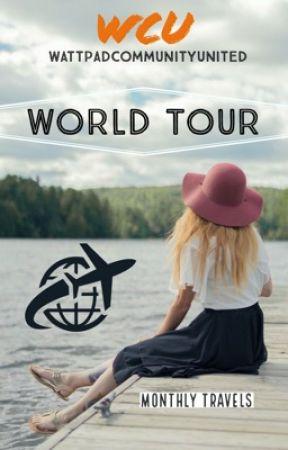 WCU World Tour  by WCUnited
