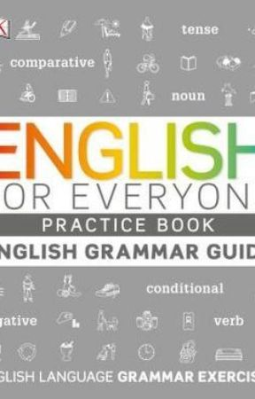 PDF English for Everyone Grammar Guide Practice Book read