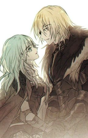 A Lion's Pride... (Dimitri x reader Blue Lions route) by TwilightHylia