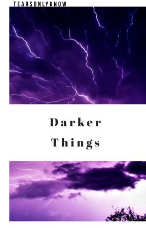 Darker Things »» Avengers Au by Tearsfillthesky