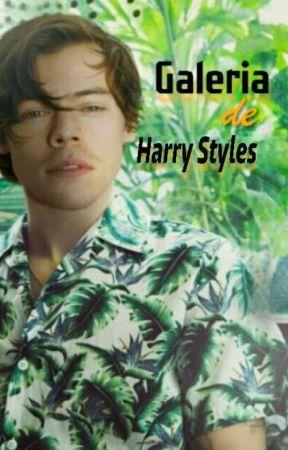 Galeria de Harry Styles by babyxhes