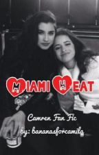 Miami Heat (Camren) by bananasforcamila