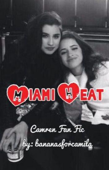 Miami Heat (Camren)