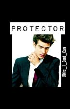 Protector by Mrs_I_Dont_Care