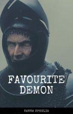 Favourite Demon (The Entire Bloody Boring Fourteenth Century Part I) by KannaOphelia