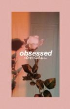 obsessed || c.hudson by -noenswhore