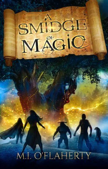 A Smidge of Magic