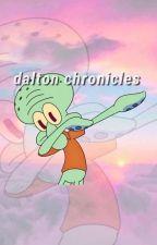 Dalton Chronicles by stevia_143