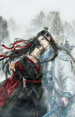 Đọc truyện [Đồng nhân]【 quên tiện 】(QT) Ma Đạo Tổ Sư-Tới nha thương tổn lẫn nhau.