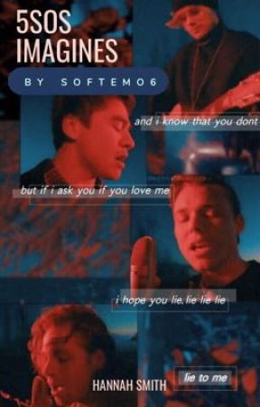 5SOS IMAGINES (REQUESTS WELCOME) by softemo6